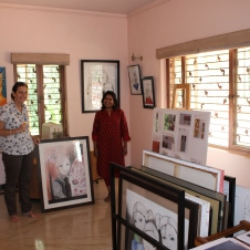 Sandhya's gallery